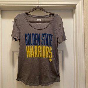 Women's NBA Golden State Warriors Tee